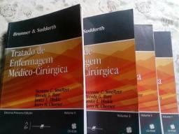 Coletânea Brunner e Studdarth décima primeira edição
