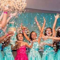 Black friday 15 anos casamento festa infantil