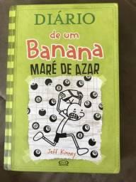 Diário de um Banana, Maré de azar