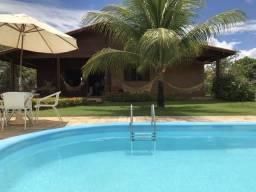 Excelente Casa de Praia na Ilha da Croa - Barra de