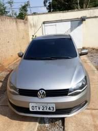 Vw - Volkswagen Voyage - 2014