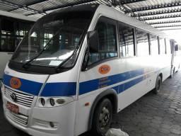 Micro ônibus volare Marcopolo w82005