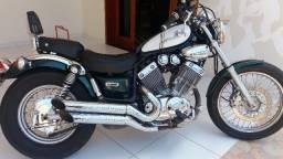 Moto Virago Xv 535 - 2000