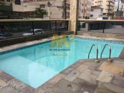 Apartamento à venda com 3 dormitórios na Tupi, Praia Grande...
