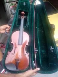 Violino triger