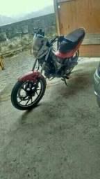 Vendo moto joy ano 2013 - 2013