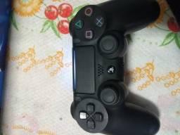 Controle usado de ps4