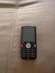 Vendo celular Sony Ericsson