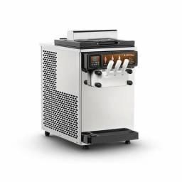 Máquina de sorvete Cremorella monofásica