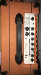 Amplificador de guitarra Orange Crush 20LDX