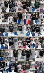 T-Shirts Premuim Tops Unissex