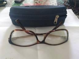Óculos de grau Platini