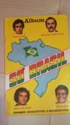 Album só brasil