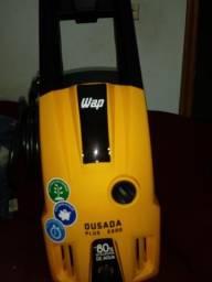 Lavadora de Alta Pressão Compacta 1500W Wap Ousada Plus