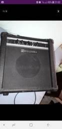 Caixa de som amplificada Suzuki