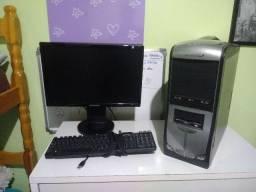 Computador de mesa para trabalho e estudo