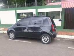 Fiat Idea ELX 1.4 2008/2009 - 2008