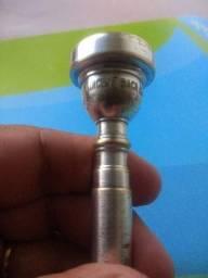 Bocal de trompete Vincent Bach Corp. 7CW