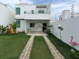 (42) Casa Dúplex em Residência com 04 Quartos_ Jardim Amplo
