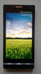 Smartphone Sony Xperia S LT26i