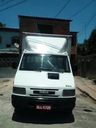 Iveco 4912 baú - 2003