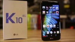 Lg k10 (troco apenas em iphone)