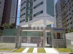 Apartamento com 2 dormitórios à venda, 50 m² por R$ 395.000 - Espinheiro - Recife/PE