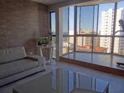 Apartamento Ponta Verde com Três Quartos/Suíte (+ DCE) com vista para o Mar