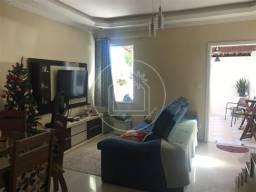 Casa de condomínio à venda com 3 dormitórios em Taquara, Rio de janeiro cod:840984