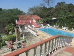 Sítio à venda com 5 dormitórios em Centro, Guapimirim cod:843925