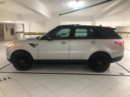 Range Rover Sport HSE 3.0 Supercharged 2014 - 2014