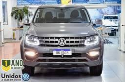Volkswagen Amarok 2.0 TDi CD 4x4 Highline (Aut) - 2017