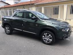Toro volcano diesel 2017 Automatica super nova - 2017
