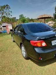 Toyota Corolla 1.8 gli aut. flex - 2011