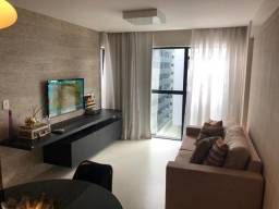 Belíssimo Apartamento no coração da Ponta Verde