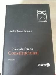 Livro de Constitucional