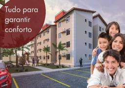 Vb - Village La Belle, apartamentos com entrada a partir de 500 reais