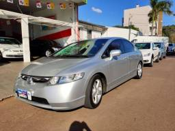Honda Civic LXS 1.8 2007 Manual