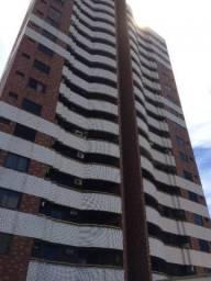 AP0177 -Apto com 3 dormitórios à venda, 124 m² por R$ 530.000 - Joaquim Távora