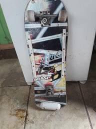 Skate street shape