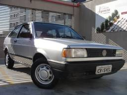 VOLKSWAGEN GOL 1992/1992 1.8 CL 8V GASOLINA 2P MANUAL - 1992