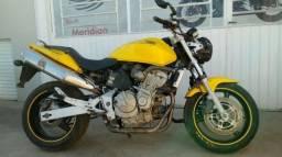 Moto Para Retirada De Peças / Sucata Honda Hornet Ano 2006