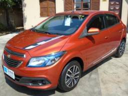 Chevrolet onix 2013 1.4 mpfi lt 8v flex 4p manual - 2013