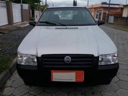 Fiat uno 2006/2006 1.0 mpi mille fire 8v flex 4p manual - 2006