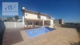 Casa com 5 dormitórios à venda, 457 m² por R$ 1.500.000,00 - Loteamento Sao Pedro - Jaguar