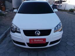 Volkswagen polo 2012/2012 1.6 mi 8v e-flex 4p manual - 2012