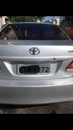 Corolla xli 12 automatico - 2012