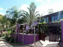 Casa de Condominio em Centro - Miguel Pereira