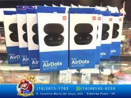 Fone Airdots Original da Xiaomi