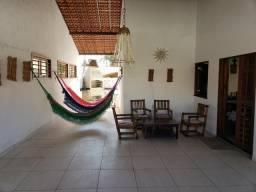 Alugo casa em Luís Correia